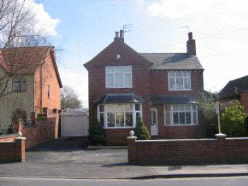 property in Stapleford