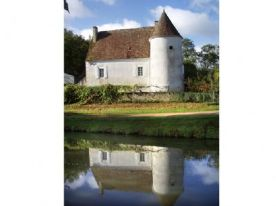 property in Tannay