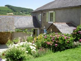 property in Alban