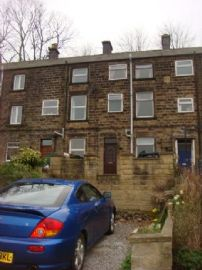 property in Bakewell