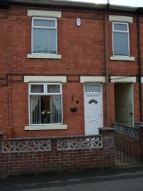 property in Hucknall