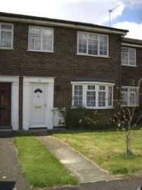 property in Staines