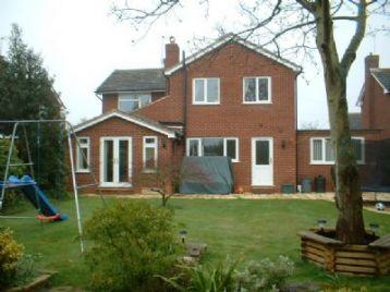 property in Fladbury