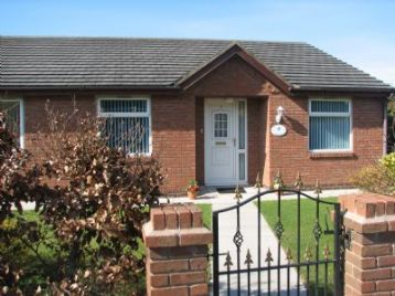 property in Burscough