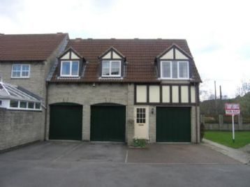 property in Bradley Stoke
