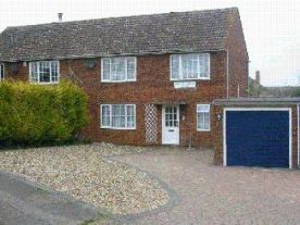 property in Hitchin