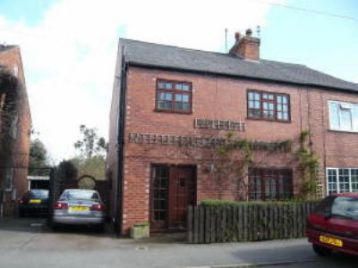 property in Hathern