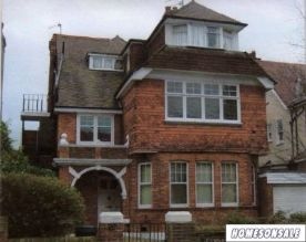 property in Eastbourne