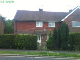 property in Horley