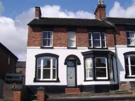 property in Newcastle-under-Lyme
