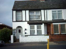 property in Folkestone