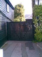 property in Blackmore