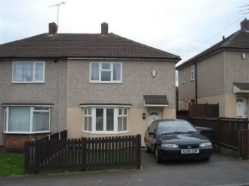 property in Derby