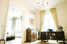 property in Budapest
