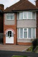 property in Birmingham