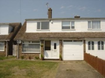 property in St Osyth