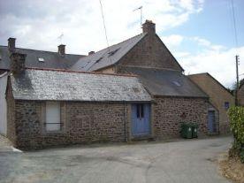 property in Dinan