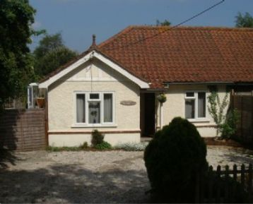 property in East Bergholt