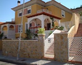 property in Calabardina