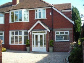property in Prestwich