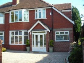 property in Prestwich