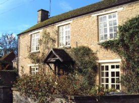 property in Bampton