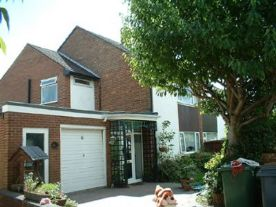 property in Pensby