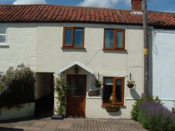 property in Attleborough