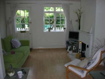 property in Weybridge