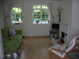 property in Weybridge