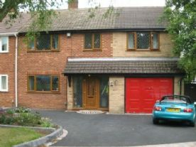 property in Rubery