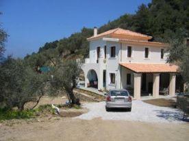 property in Skopelos