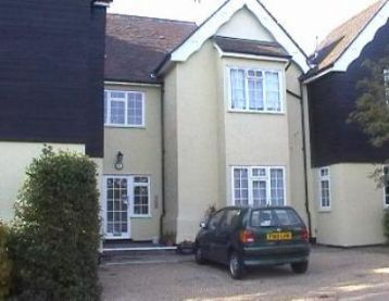 property in Bishops Stortford