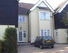 property in Bishops Stortford