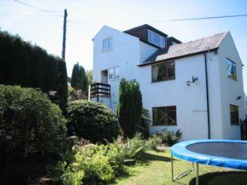 property in Birch Vale
