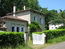 property in Caylus