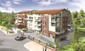 property in Toulouse