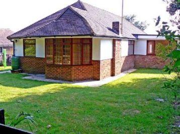 property in St Leonards