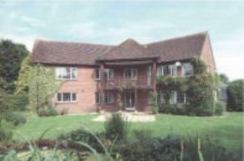 property in Fontmell Magna