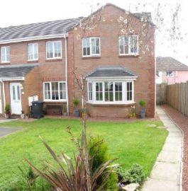 property in Carlisle