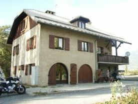 property in Guillestre