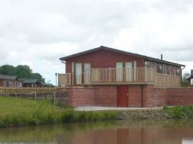 property in Pilling