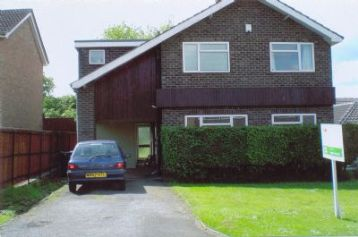 property in Grantham