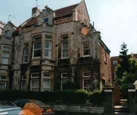 property in Southsea