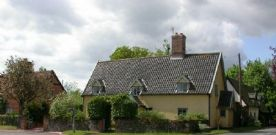 property in Walsham le Willows