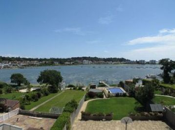 property in Sandbanks