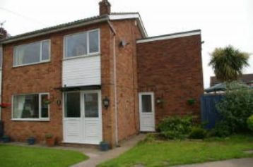 property in Grimsby