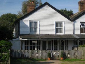 property in Flimwell