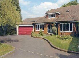 property in West Kingsdown
