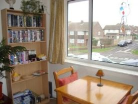 property in Fareham